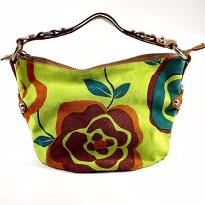 Never Used CapoVerso Small Shoulder Bag